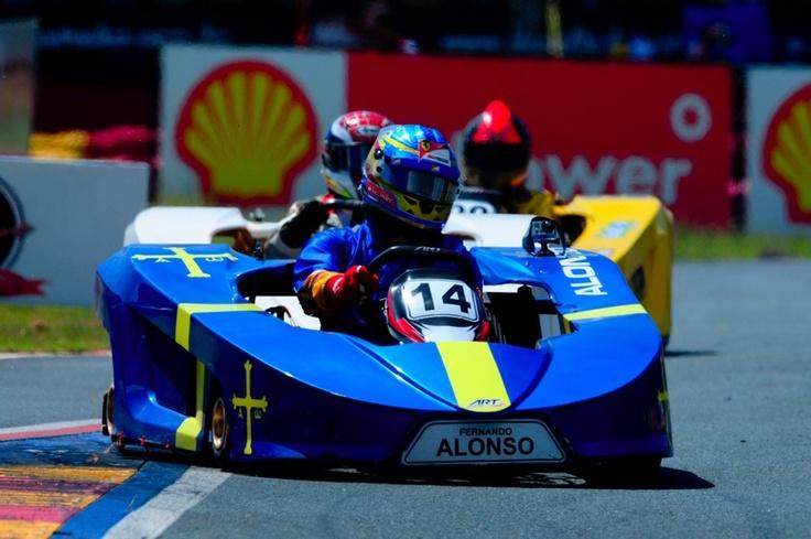 KARTING: Stars Turn Out In Force For Felipe Massa's Karting Challenge (PHOTOS) http://RacingNewsNetwork.com/2013/01/16/karting-stars-turn-out-in-force-for-massas-karting-challenge-photos/