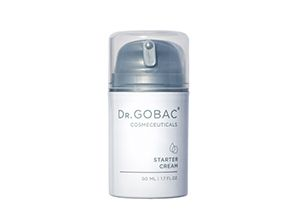 Dr Gobac Starter Cream Pump Bottle