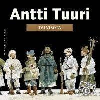 Antti Tuuri: Talvisota, Otava