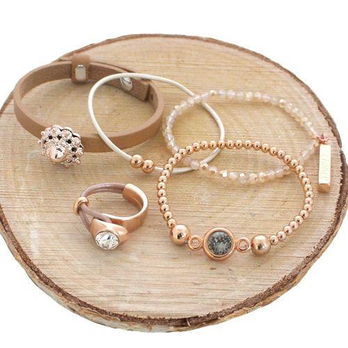 Luxe sieraden gemaakt met DQ metalen onderelen #zeeuws #zeeuwseknop #zeeland