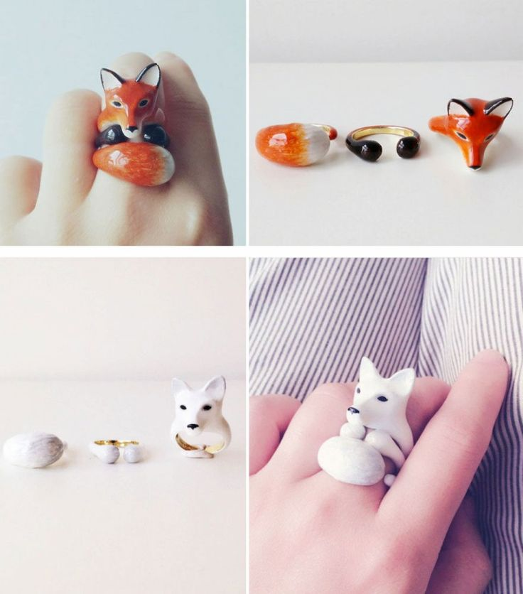 Incredibly 15 adorable gadgets and objects that will delight all fox lovers