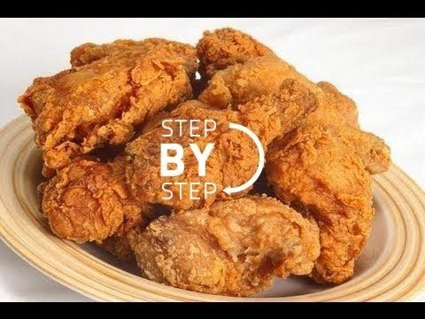Best-Ever Oven-Fried Chicken Recipe | Feed The Soul ...