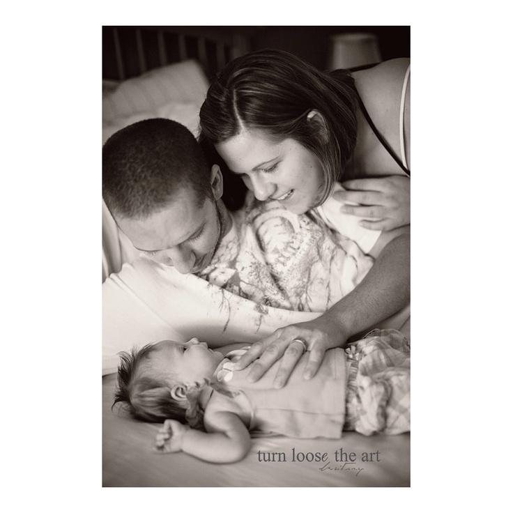 Lakewood newborn photography