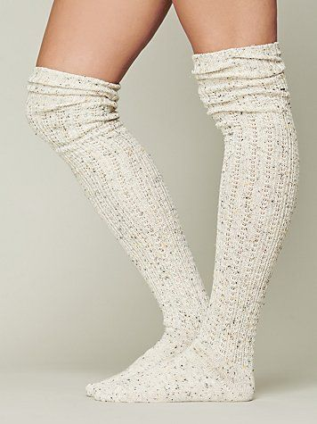 Check out this back to         Free People that I found on Ziftit. http://track.mommerce.com/SH3I #womens #socks