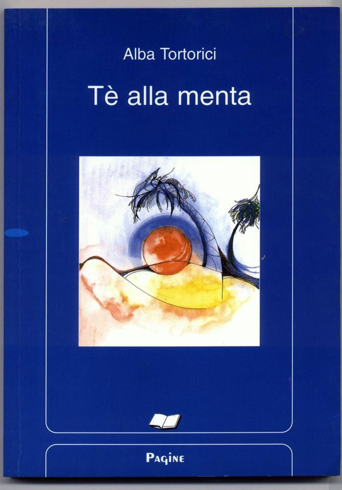 Tè alla menta - Alba Tortorici
