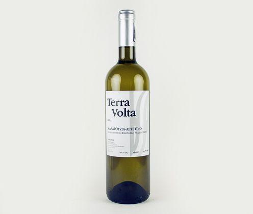 Terra Volta 2014 - ΟινόΔρομος