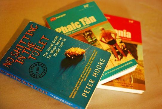Best Travel Books – 100 Titles For Wanderlust