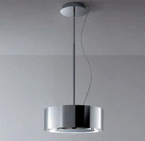Moon Extractor (Polished Stainless Steel)