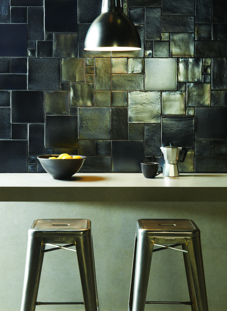 The Winchester Tile Company - Foundry Metallics