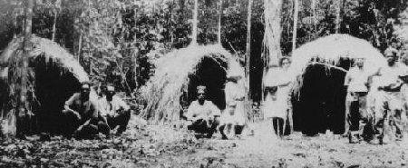 Ngadjonji camp