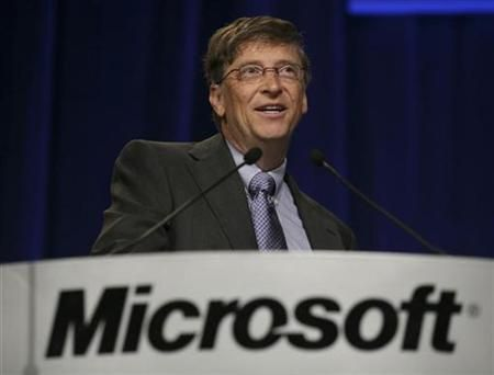 Consejos para emprendedores (Bill Gates):