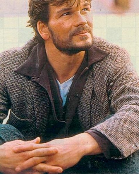 Patrick Swayze in three wishes