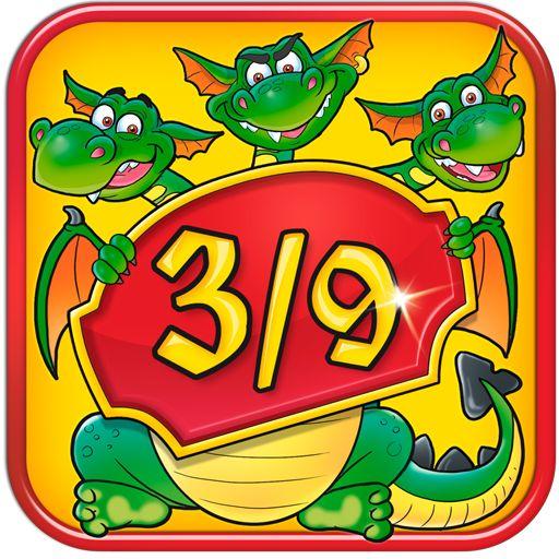 https://itunes.apple.com/ru/app/3-9-carstvo/id838801359?mt=8  В журнале маленькие читатели найдут не только интересные факты от Василисы и несложные поделки от Данилы, но и научатся показывать простые фокусы, разгадают детективные загадки и поиграют в веселые игры! #iOS #apps #математика #образование #дети #родители #детские игры