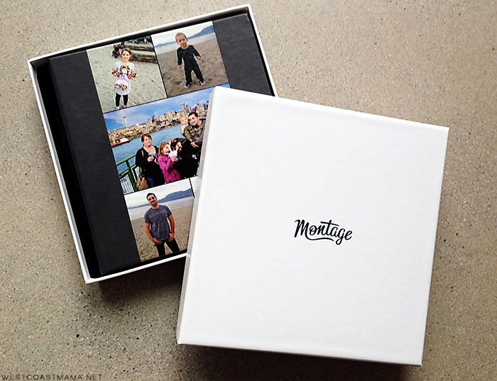 56 best Montage Family Photo Albums images on Pinterest ...