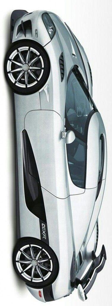 Koenigsegg CCXR Trevita by Levon                                                                                                                                                                                 More