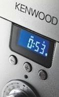 UNE CUISSON SANS SURVEILLANCE Affichage du temps de cuisson ou de préparation à la seconde près. Vous pouvez programmer la durée de cuisson jusqu'à 3h, de façon très précise, sans surveillance ni risque de sur-cuisson. Une fois le temps écoulé, le robot s'arrête automatiquement.