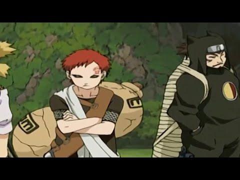 Naruto Folge 34 Ger Dub (Naruto Staffel 1) - Naruto Folgen Deutsch
