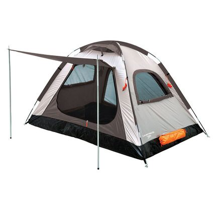 Σκηνή Expert 4P, 4 Ατόμων Camping Plus | JumpOut.gr