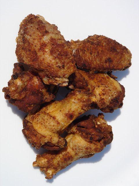 Nem vagyok mesterszakács: Kentucky csirkeszárnyak – fűszeres és ropogós