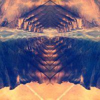 Leif Podhajsky, l'anima grafica della nuova trippy music. La svolta della grafica psichedelica