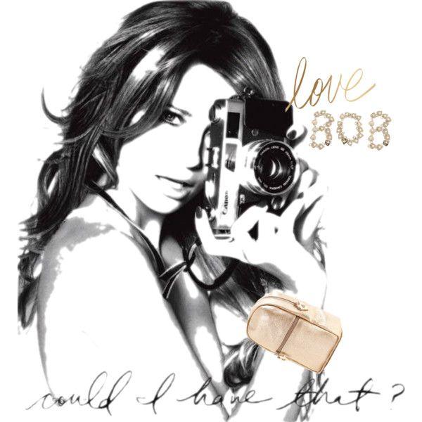 """love bob"" by palatoescarpette on Polyvore"