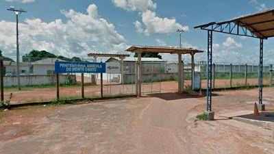 O governo de Roraima informou que mais dois corpos foram encontrados na Pamc (Penitenciária Agrí...