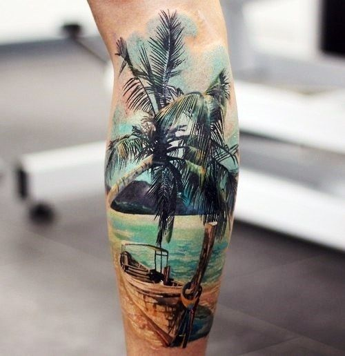 Raddest Tattoos On The Internet: http://www.raddestink.tumblr.com