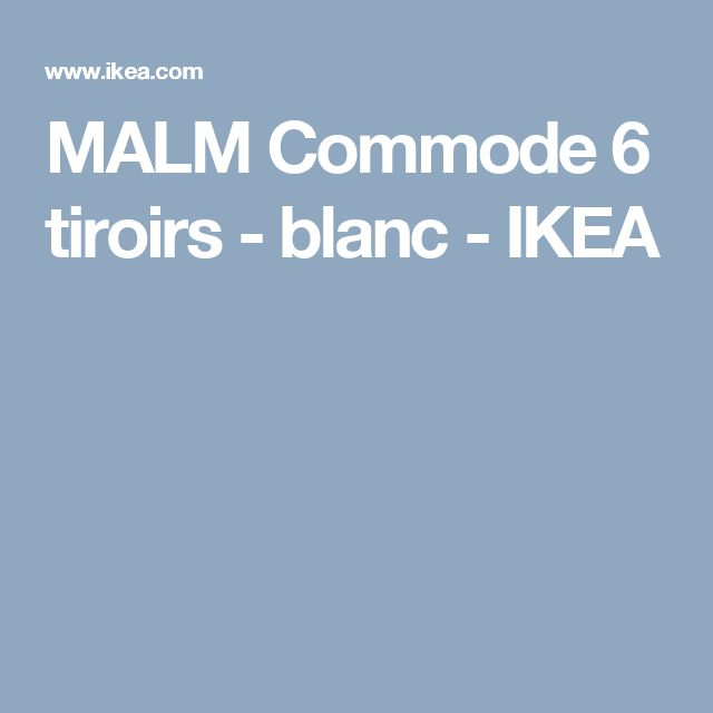 25 best ideas about commode 6 tiroirs on commode malm ikea commode 3 tiroirs and