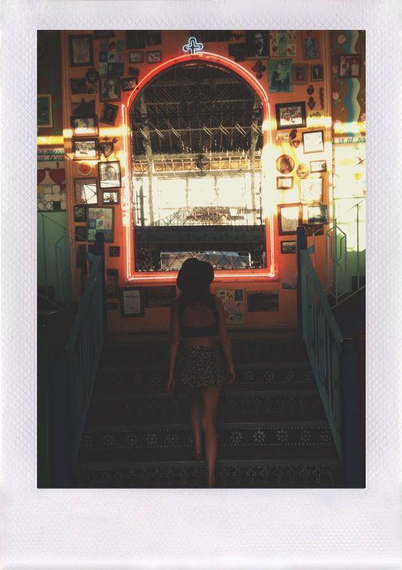Motel Mexicola #bali #motelmexicola