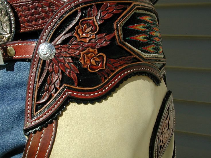 What an awesome chaps details - we could interprete this for some lucky lady!