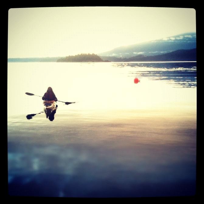 Bowen Island, BC