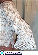 """Платье """"Зефир"""". Моя новая работа. Такое платье вязалось онлайн на Осинке """" Летний зефир - белоснежное платье с шишечками"""" . Задумкой послужили вот эти модели : Использовались вот …"""