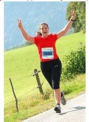 Tegernsee-Halbmarathon 2012: Perfektes Wetter, perfekter Lauf!