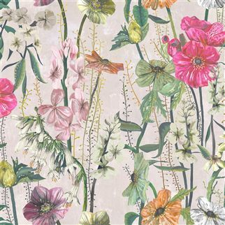 Fabric Inspiration: Designers Guild Masson Fabric | Designer Fabric Collections 2016 | TM Interiors Limited  Beautifully crafted made to measure window blinds in ANY fabric.   http://www.apollo-blinds.co.uk/youchoose