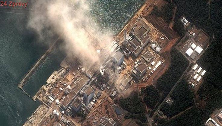 Japonská firma TEPCO čelí kvůli Fukušimě další žalobě