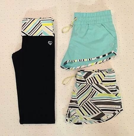 Cute Active Wear - Find 65+ Top Online Activewear Stores via http://AmericasMall.com/categories/activewear.html