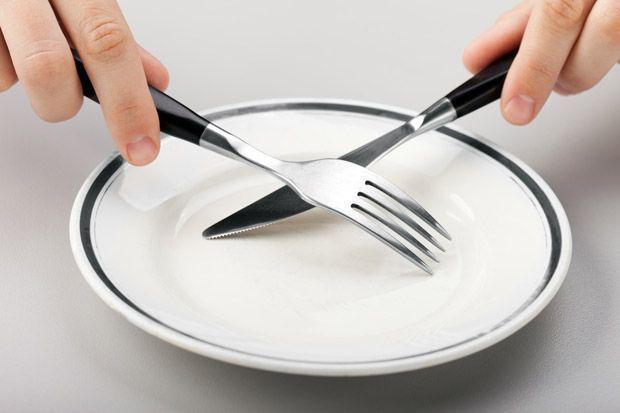 Диета голодание псориаз