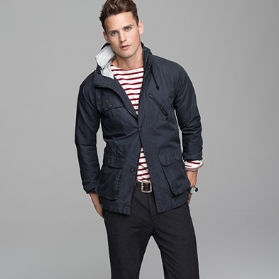 Casual, Easy, Sophisticated.Quality Jackets, Colors Blue Gray, Sartorial Thumb, Sartorial Speak, 60 40 Jackets, Saturday Best Shops, Jcrew, Wardrobes Essential, Virtual Wardrobes