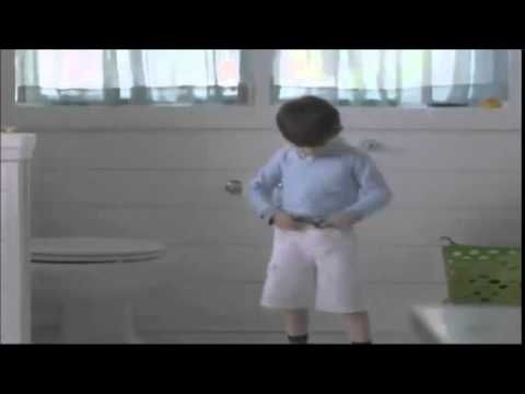 Clorox Bleach TV Commercial Situation And The Cuties Commercial