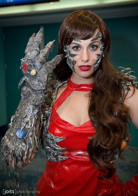 Sara Pezzini, Witchblade cosplay by Joits.