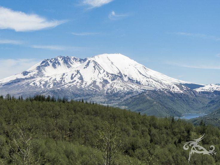 TAG 3 / SEATTLE - PORTLAND - Reise mit auf diesem Roadtrip durch Washington und Oregon. Eine spannende Woche zwischen Grunge, Hitze, Schnee und Traumküsten.