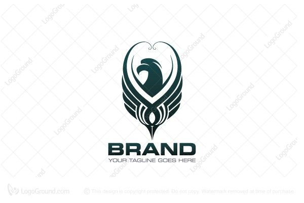 Logo for sale: Wings Logo