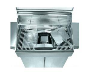 Cook Your Favorite Foods Using Modern Kitchen Appliances in Your Designer Outdoor Kitchen