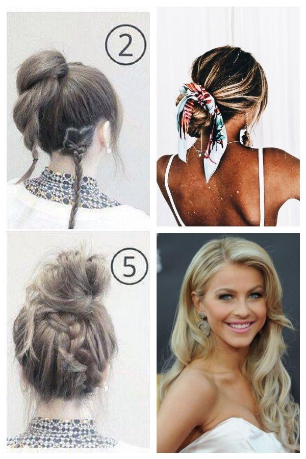 50 Einfache Und Schnelle Frisuren Fur Die Schule Hairstylesforschool Die Einfache Frisuren Fr Hairstyles Hairst Hair Styles Hairstyles For School Beauty