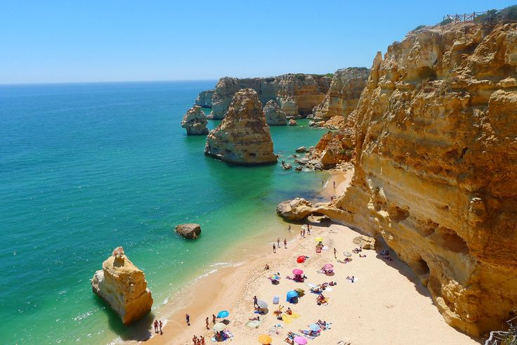 The Best of Lagos, Portgual in 48 Hours, Praia Dona Ana