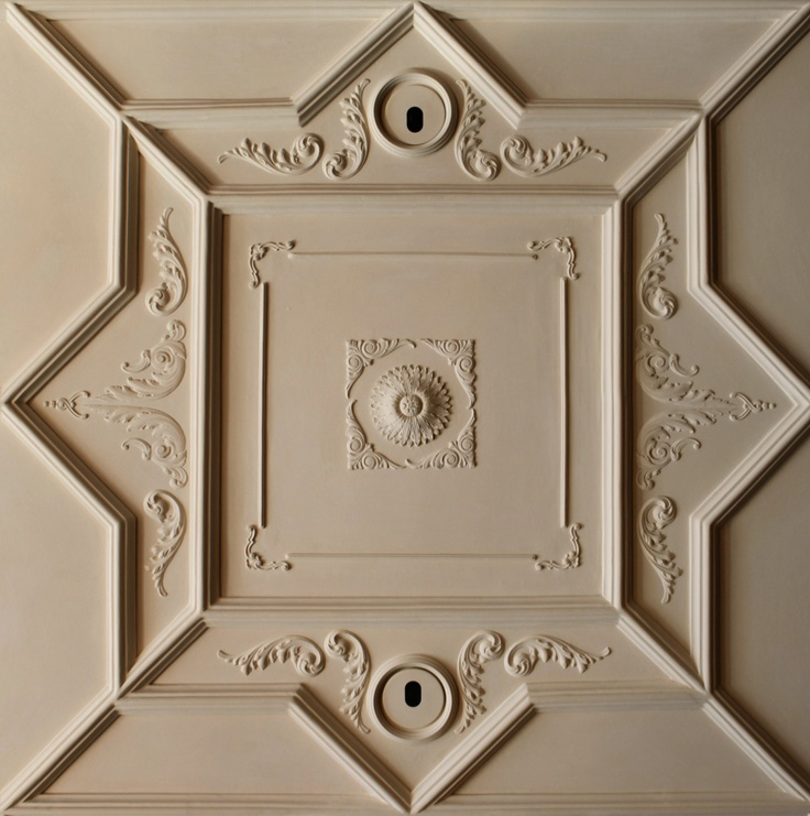 Library ceiling detail.  #plaster: Bella Will, Ceilings Details, Libraries Ceilings, Atherton Bella
