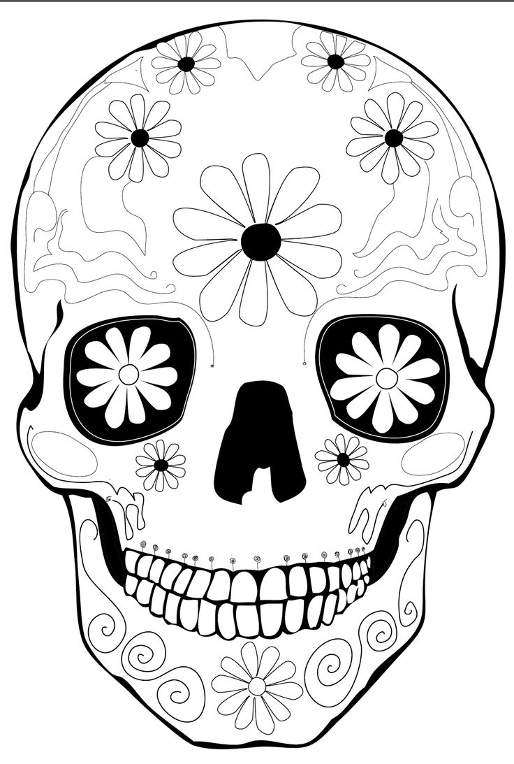 91 Best Images About Dia De Los Muertos On Pinterest