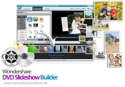 crack dvd slideshow builder deluxe