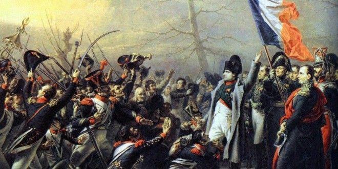 26 lutego 1815 roku, Napoleon uciekł z Elby