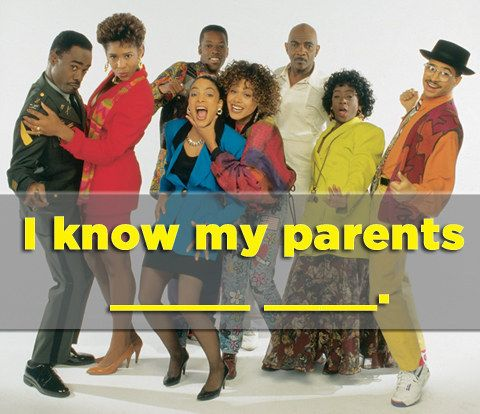 """How Well Do You Know The Theme To """"A Different World"""""""